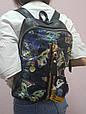 Рюкзак с 3D принтом, фото 4