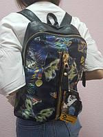 Стильный рюкзак с 3D принтом для женщин, девушек, студентов, детей