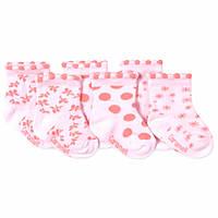 Носки для девочки (3 пары) Caramell