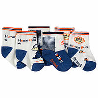 Носки для мальчика (3 пары) Caramell