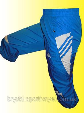 """Бриджі чоловічі спортивні """"Adidas"""", фото 2"""