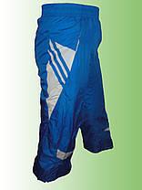 """Бриджі чоловічі спортивні """"Adidas"""", фото 3"""