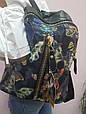 Рюкзак с 3D принтом, фото 3