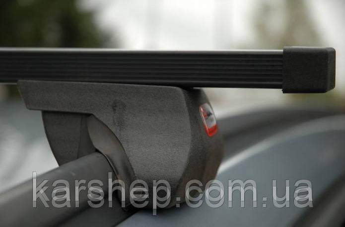 Багажник Amos Alfa.- 1,2м.