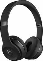 Наушники беспроводные Beats Solo3 Wireless Black