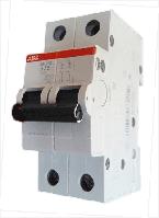 Автоматический выключатель ABB SH202-C16 2CDS212001R0164