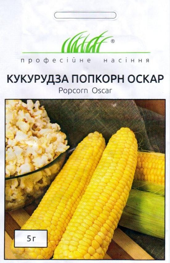 Семена кукурузы Попкорн Оскар 5 г, Anseme