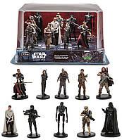 Зоряні війни набір фігурок