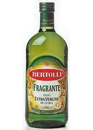 Оливковое масло Bertolli Fragrante Extra Vergine 1 L.