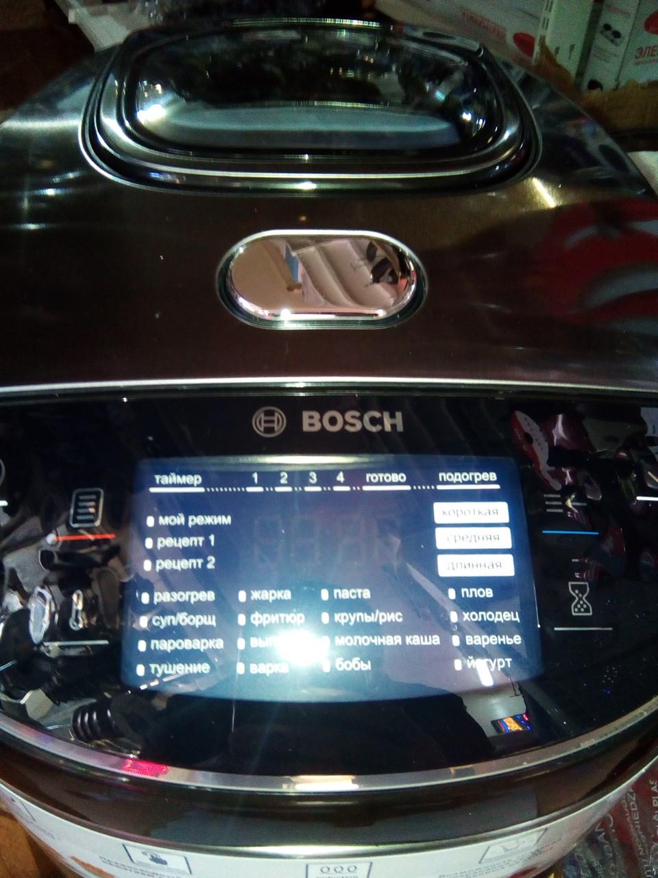 Мультиварка BOSCH MUC48B68