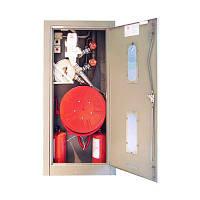 Пожарный шкаф 600х1800х230 мм