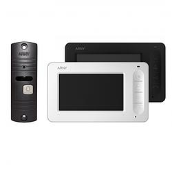 Комплект відеодомофону AVD-4005