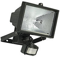 Прожектор с датчиком движения WATC WT370 150W черный