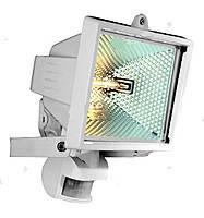 Прожектор WATC WT371  500W білий с датч.