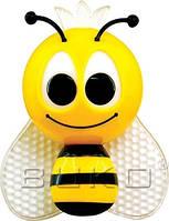 Ночник WATC WT812 з фотосенсором 4LED бджілка