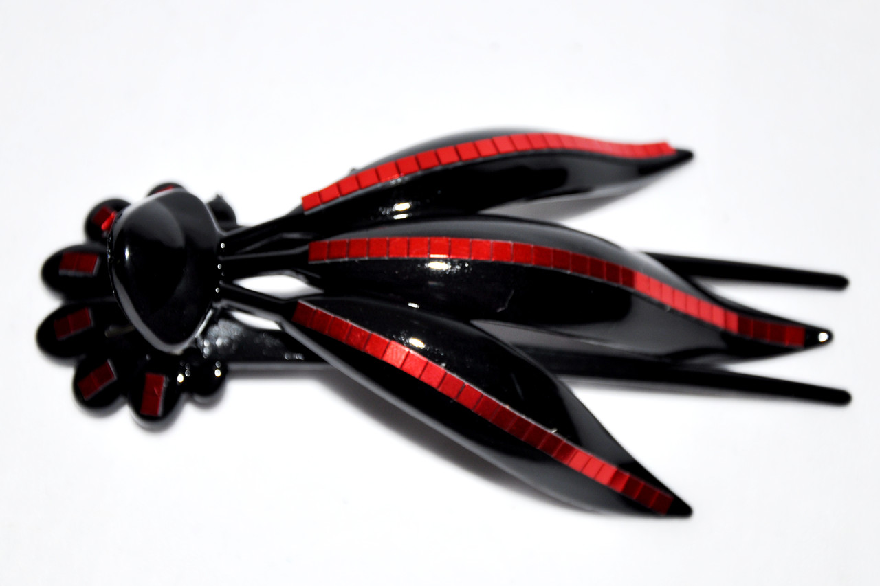 Купить Боковые Зажимы для волос (6 шт)