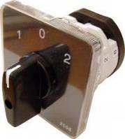 Приемно-контрольный прибор Е9 25А/2.832 (1-0-2 2 полюса)