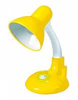 Светильник настольный WATC WT051-40W E27 желтый