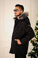 Мужская куртка арт 2182-223