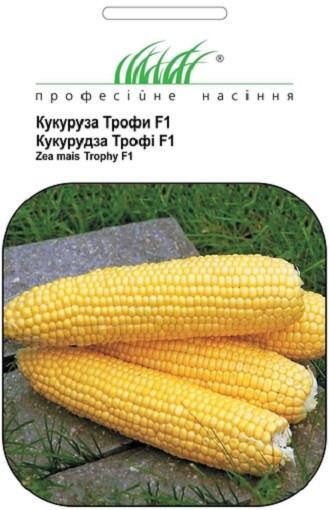 Семена кукурузы Трофи F1 20 шт, Seminis