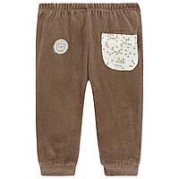 Велюровые штаны Twetoon