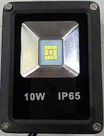 Прожектор LED 10W Lm80 IP65 GALAXY