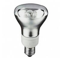 Лампа энергосберегающая Luxel 158-N E14 4100K 7W