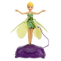 Летающая фея Тинкер Колокольчик 18см. Дисней., фото 1