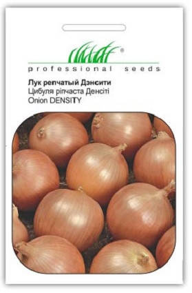 Семена лука репчатого Денсити 2 г, Anseme, фото 2
