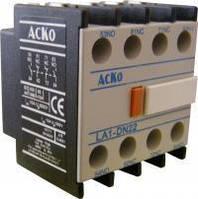 Контакт додатковий ДК-22 (LA1-DN22) АсКО