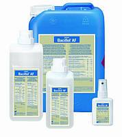 Бациллол AФ препарат для быстрой дезинфекции поверхностей