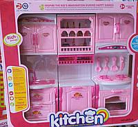 Детская игрушечная кухня Kitchen