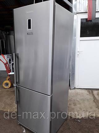 Холодильник Blomberg KND 9861 X A+++ б/у