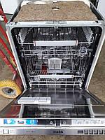 Посудомоечная машина встраиваемая AEG F65000VI0P
