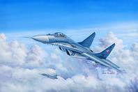 Сборная модель самолета  Миг-29 9-12 1/32