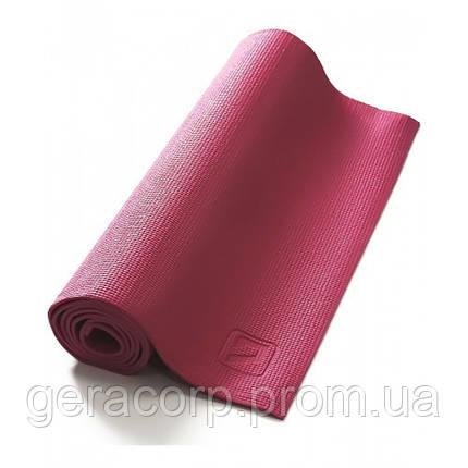 Коврик для йоги PVC YOGA MAT LS3231-04p, фото 2