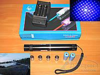 Синий Сверхмощный Лазер 10000mW лазерная указка