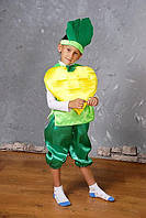Яркий карнавальный костюм Репка