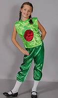 Яркий карнавальный костюм Слива, фото 1