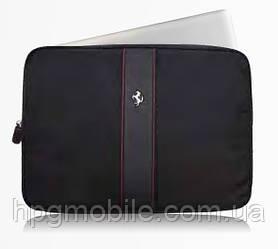 "Чехол для ноутбука 15"" - Ferrari computer sleeve"