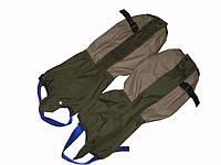 Гетры защитные для ног (гамаши) (L) MTOUR