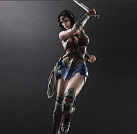 Фигурка Чудо Женщина 27 см Wonder Woman Batman v Superman