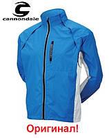 Куртка-Жилетка Morphis Cannondale, водоотталкивающая, ветрозащитная