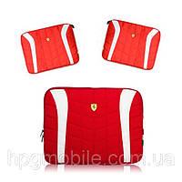 "Чехол для ноутбука 13"" - Ferrari Scuderia computer sleeve"