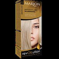 Краска без аммиака с питательными маслами Marion Revolution, 40 мл 133-4118026