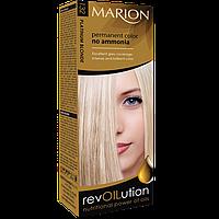 Краска без аммиака с питательными маслами Marion Revolution, 40 мл 132-4118025
