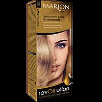 Краска без аммиака с питательными маслами Marion Revolution, 40 мл 131-4118024