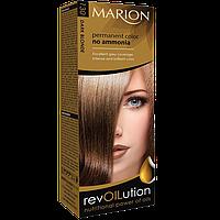 Краска без аммиака с питательными маслами Marion Revolution, 40 мл 130-4118023