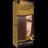 Краска без аммиака с питательными маслами Marion Revolution, 40мл 114-4118020