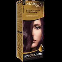 Краска без аммиака с питательными маслами Marion Revolution, 40 мл 124-4118022